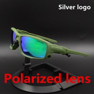 Вождение защита глаз бренд поляризованные солнцезащитные очки езда ветрозащитный антибликовые очки Спорт на открытом воздухе мотоцикл оборудование с коробкой jawboe