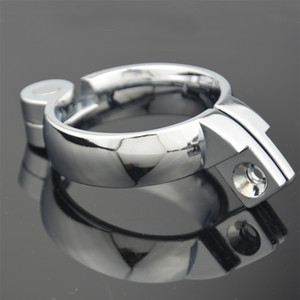 Cause Castity Snap Devices Chastity Sex for Anillo Toys Toys 3 Tamaño DISPONIBLES ANILLOS ANILLOS ANILLO DEIVCE Accesorios masculinos