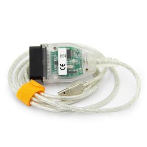 TOYOTA J2534 V14.20.019 FT232RL TIS Techstream için OBD2 16pin MİNİ VCI Tek araç teşhis aracı Kablo USB