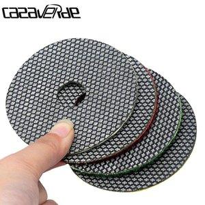 80 мм 3 дюйма алмаз гальваническим полировки сухой и мокрой для измельчения твердого материала для полировки