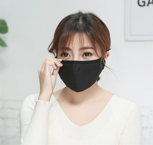 Designer Face Masks Washable Breathable Mask Sunproof Anti-dust Cycling Sports Mouth Reusable Masks for Adult Sale