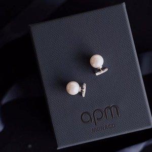 brincos mulheres charme high-end WSJ000 jóia com uma caixa de presente bonita # 110645 xia880520200317