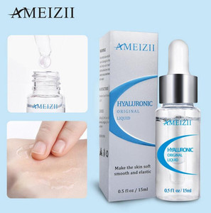 DHL FREESHIPPING Skin Care Fade Out Fine Line Collagen Repairing Peptide Complex Serum Hyaluronic Pore contraction moisturizing essence