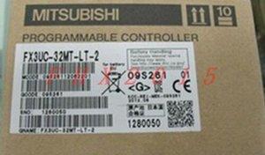 Один новый Mitsubishi FX3UC-32MT-LT-2