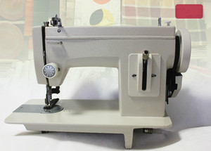 Portable walking foot zigzag and straight stitch Sail Rite sewing machine 220V 50HZ for heavy duty materials