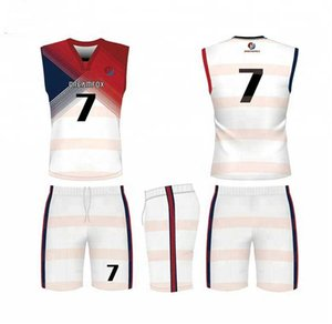outdoor sports team wear men tops and shorts jerseys set custom number and name basketball uniforms
