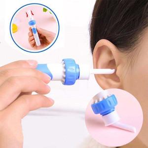 Bambino elettrico Ear Cleaner elettrico cerume dispositivo Adulto Bambino indolore sicurezza Cordless Vacuum Cleaner Ear rimozione cerume Kit XD23194