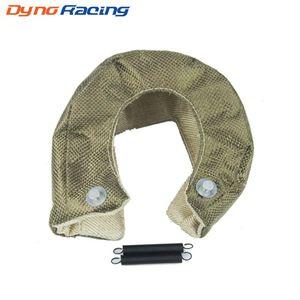 RACING NEW - Titan T3 Turbo-Decke Hitzeschild Barriere 1.800 Grad Temperatur Rating / T3 Turbo Blanket Abdeckung