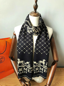 Newest High quality cashmere brand scarf fashion man womens scarves famous design brand square 180x30cm scarves without box fast ship acc001