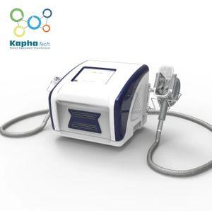 Portátil criolipólisis grasa de congelación Lipo láser adelgazar máquina de vacío Terapia para la reducción de grasa corporal y la pérdida de peso