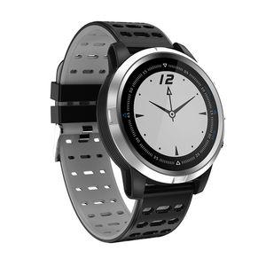 N105 ile smart watch açık spor smartwatch nabız ve ios android için ip68 su geçirmez bluetooth wach