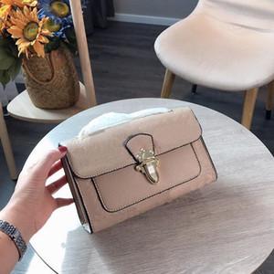 패션 가방 봉투 빅토리아 디자이너 명품 핸드백 지갑 체인 스트랩 어깨 크로스 바디 L 꽃 지갑 가방 체인 양각