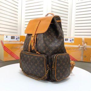 louis vuitton Lv Schultertaschen Designer-Handtaschen-Frauenentwerfers Top-Luxus-Handtaschen Geldbörsen Lederhandtasche Klappe Brieftasche Umhängetasche Tragetaschen Rucksack
