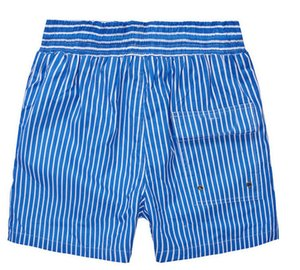 Mens Designer ShortPants Wholesale Summer Fashion Youth Striped Beach Pants Shorts Quarter Casual Sportspants Straight Size M-2XL