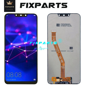 Original New LCD Huawei mate 20 lite LCD Display Touch Screen Digitizer Assembly Replacement mate 20lite Huawei mate 20 lite LCD