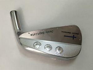 Jean Baptiste St. Germain Iron Set lâmina de prata Golf Forged Irons Jean Baptiste Golf Clubs 4-9P eixo de aço com tampa da cabeça