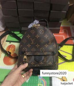brang Ship High Quality Brand Womens Backpacks Women Bags Female Pu Leather Ladies Travel Bag