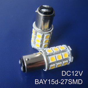 جودة عالية 12V BAY15d Led Bulb,Led P21/5W السيارات التوقف,1157 السيارة أضواء الفرامل ، 1157 أضواء وقوف السيارات مجانا الشحن 100pc/الكثير