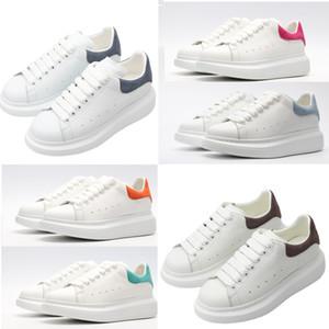 2020 piattaforma conscatola di alexanderMcQueencestini mc sneaker scarpe ginnastica uomini donne scarpe casual zapatillas # 02.598 Deporte