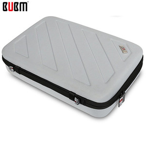 BUBM shockprot package Protective Case Bag POV Gopro geographic Camera Case Shockproof Carrying Case for Gopro Hero 5 4 3+ 3 2 1 CJ191217