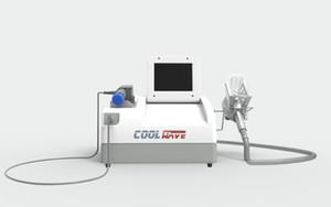 2020 Latest eswt shock wave therapy erectile dysfunction treatment cryo fat freezing device cryolipolysis cryotherapy machine