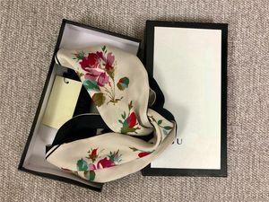 Дизайнер оголовье бренд оголовье девушки аксессуары для волос цветочный стиль крест накрест голова обернуть мягкие повязки с коробкой Грили подарки B08
