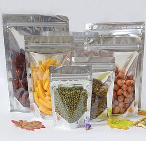 emballage fleur d'herbes sèches Sacs Smell Sac d'emballage Proof Vape sac mylar emballage sachet de preuve de l'odeur avec une taille différente