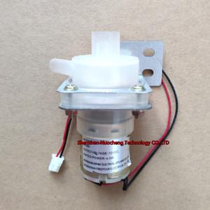 12V 3W Wasserspender rauscharme Magnetantriebspumpe Abwasserpumpe Wasserpumpe ~