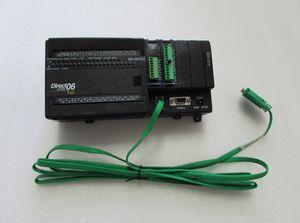 1 PCS a utilisé le module de PLC de Koyo D0-06DD2 dans le bon état expédition libre accélérée