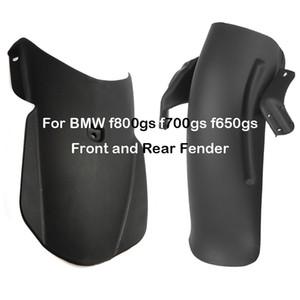 para BMW F800GS Adv F700GS F650GS 2013 2014 2015 2016 2017 accesorios de la motocicleta Fender guardabarros delantero Protector trasero de Splash Hugger