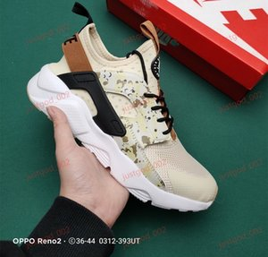 xshfbcl Huarache 4 IV Ultra Running Shoes For Men Women All Red whtie Huraches Mens Trainers Hurache Sports Sneakers 36-45