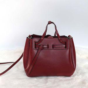 Crossbody Сумки для женщин сумки Мини Open Bow кожаная сумочка Женская мода сумки Multicolor плиссе Бесплатная доставка