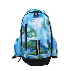 العلامة التجارية قماش اللوحة منفذ المصنع على ظهره حقيبة الطالب حقيبة الظهر ماء حقائب السفر حقيبة السفر طباعة