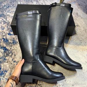Hot Sale-Sexy замши Мех Snow Boots зимы женщин Warm над коленом высокие сапоги Высота Увеличение женской обуви