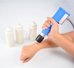 HIFU-Ultraschall-IPL Elight-Schockwellentherapie-Gel mit Ultraschallkühlgel für Schockwellenmaschine