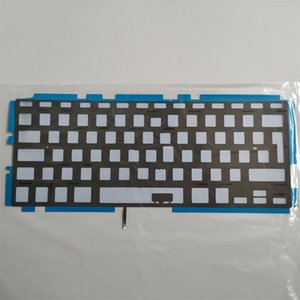 New Laptop UK Keyboard Backlight para Apple MacBook Pro 13 polegadas A1278 MB990 MC374 MC700 MD101 ~ 2009 2012
