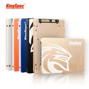 KingSpec 2.5 SATA 120GB 240GB Katı Hal Sürücü 90GB 180GB 360GB 500GB 1TB 2TB Dizüstü Bilgisayar İçin İç SSD Drive hd SSD SSD