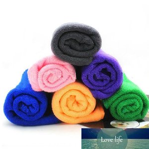 Fast Drying Pet Grooming Microfiber Towel Pet Products for Pet Dog Cat Free Shipping color send at random