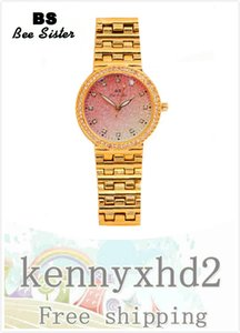 New hot watch high grade Chain Watch Full Bore female Watch