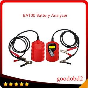 Motive Ferramenta de Mão BA100 Auto Battery Analyzer Tester Battery BA100 Checker Vehicle12v Digital para todos os carros Data Analyzer