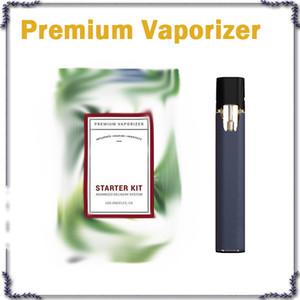 Vape Gerät Premium-Vaporizer 210mAh Kapazität Akku Starterkits wit USB-Kabel Vs erweiterte Kit vape Stift puff stig xtra