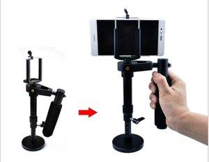 New General Handheld stabilizer S30 mobile phone stabilizer PTZ bracket sports camera anti-shake balancer
