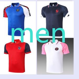 2020 2021 psg maillot France Paris Saint Germain t shirt mens designer t shirts men mens designer polo shirts fc camisa de barcelona  Football Jersey