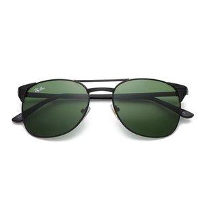 New Arrival Brand Designer fashion Travel frog Men Good Quality sunglasses Classic rimless Male polarized Driving sunglasses Goggle