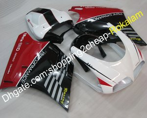 998 916 Motorcycle For Ducati Cowling Part 996 748 1996 1997 1998 1999 2000 2001 2002 Motor Moto Bike Fairing Kit (Injection molding)