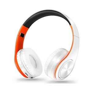 good quality Foldable Headset,Wireless Headphones Bluetooth Headphone,Stereo sound Earphones With Microphone at low price