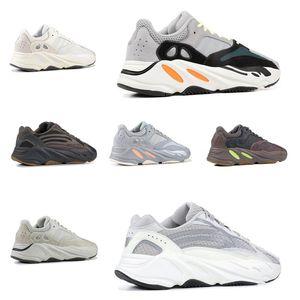 ssYEzZYYEzZYs v2 350boost2019 New 700 men women running shoes Magnet Utility Black Vanta Tephra Geode Inertia Mauve kanye w
