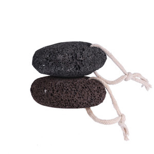 Natural Earth Lava Original Lava Pumice Stone for Foot Callus Remover Pedicure Tools Foot Pumice Stone Skin Care