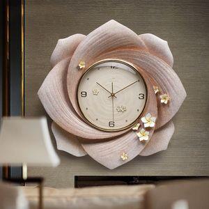 Modern Emboss Resin Wall Clock Decoration Crafts Creative Personality Clock Home Hanging Mute Quartz Ornament Mural