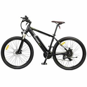 NOVO Eléctrico de Mountain Bike City Bike 48V 500W 26 polegadas eBike Invisível Bateria